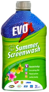 Evox Summer Fresh